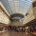 【京都駅】ポルタ地下街 スタバ前の休憩場所