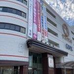 【加古川駅】ヤマトヤシキ 2F北側入り口の休憩場所