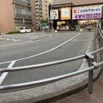 【西明石駅】東口北側の休憩場所