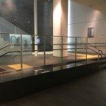 【さっぽろ駅】札幌 地下歩行空間の各出口の休憩場所